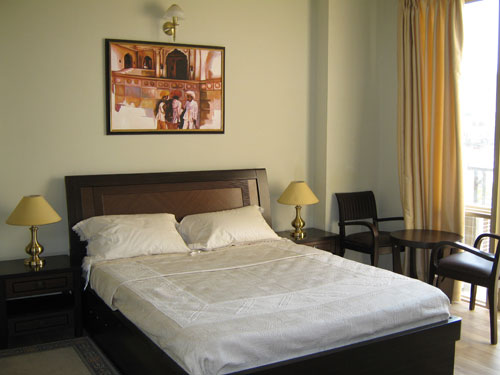 Bedroom apartment for Sale on Grahi Bolni Road Rewari